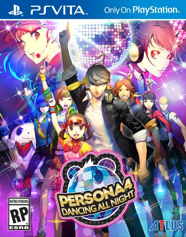 cover_Persona 4: Dancing All Night – Kostenlose DLC