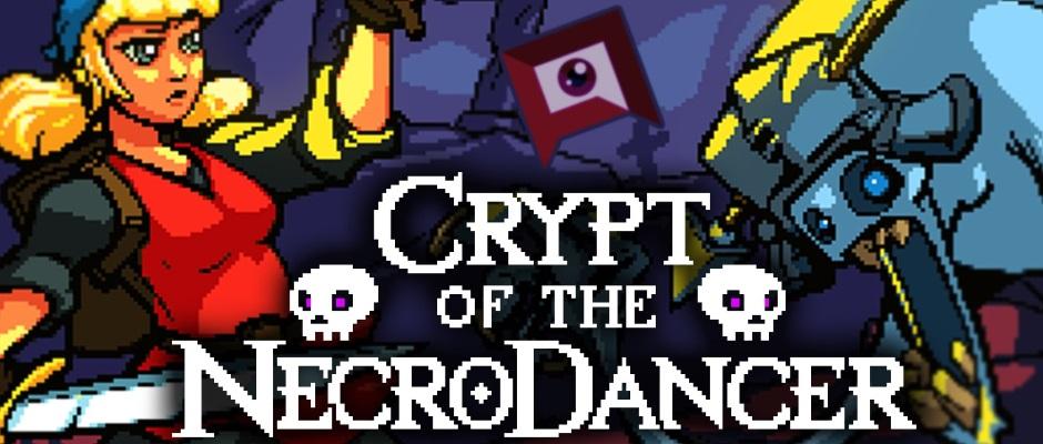 Crypt of the NecroDancer – Amplified auch auf PS Vita?