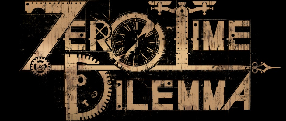 Zero Time Dilemma – Japanischer Launch Trailer