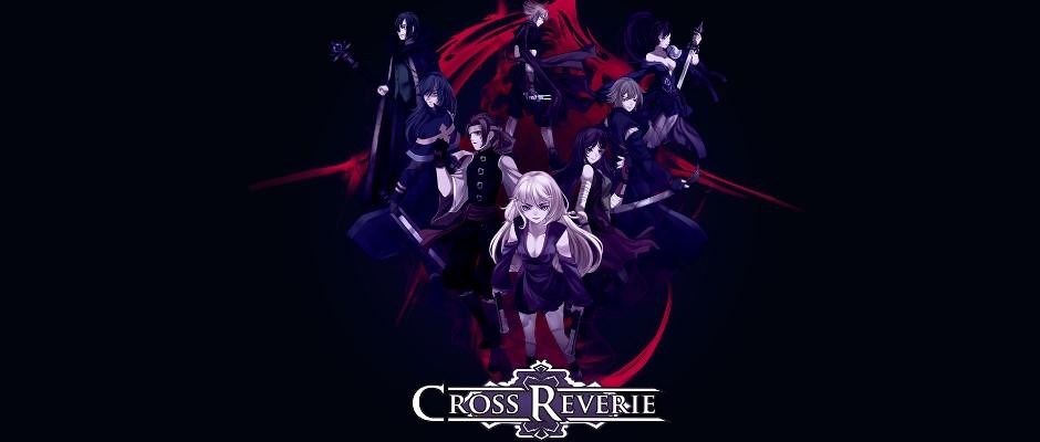 Cross Reverie – Wird ohne Kickstarter finaniziert