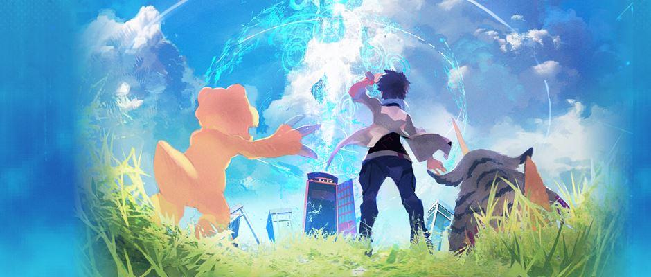 Digimon World: Next Order – Neue Digimon für Japan