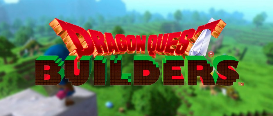 Dragon Quest Builders – Launch Trailer