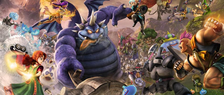 Dragon Quest Heroes II – Statement von Square Enix im PlayStation Blog