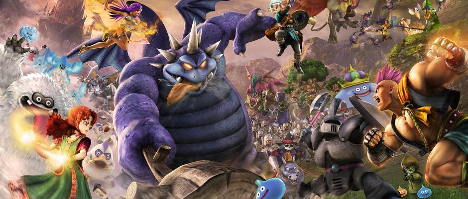Dragon Quest Heroes II – Statement von Square Enix im PlayStation Blog