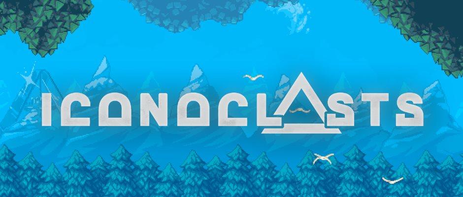 Iconoclasts – Drei kurze Clips zum Spiel
