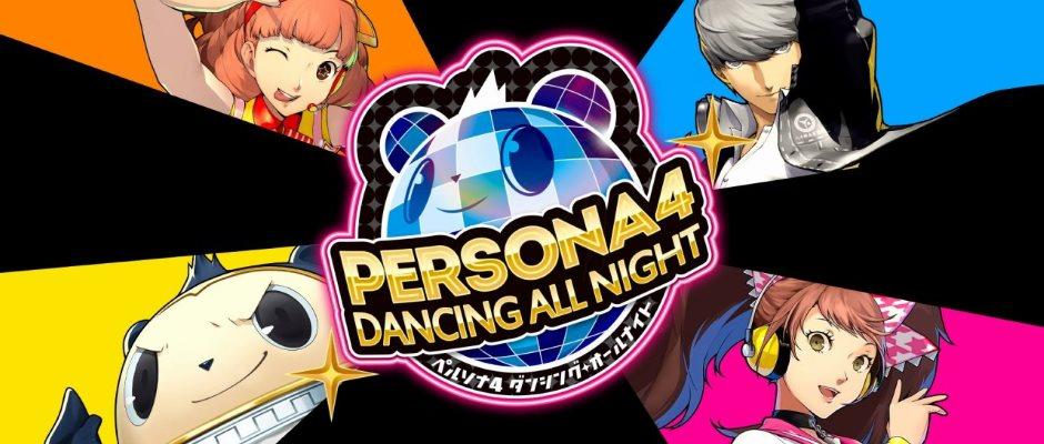 Persona 4: Dancing All Night – Kostenlose DLC