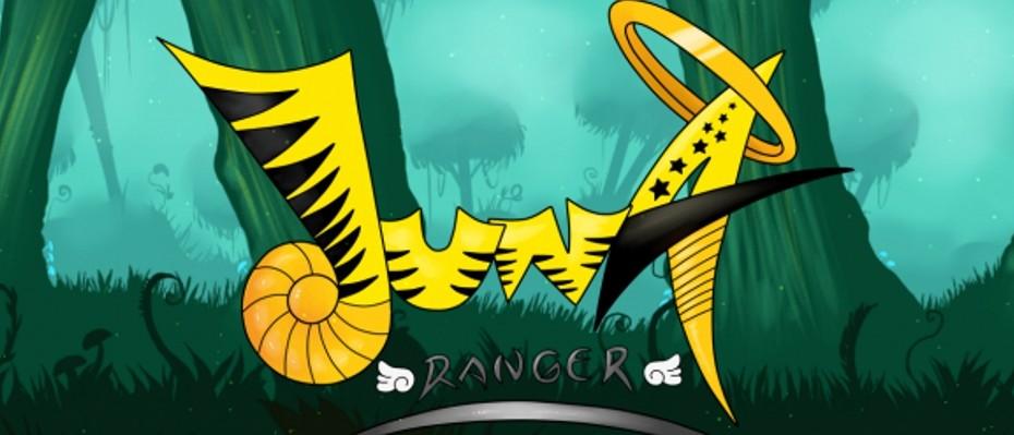 Juna Ranger – Anime-Plattformer