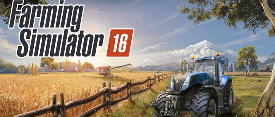 Landwirtschafts-Simulator 16 – Screenshots