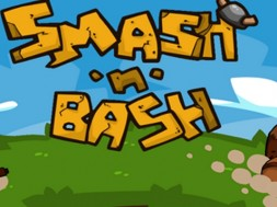 Smash N Bash_logo