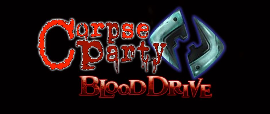 Corpse Party: Blood Drive – EU auch im Oktober
