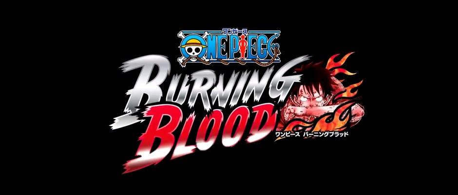 One Piece: Burning Blood – Charaktertrailer Garp und Caesar Crown