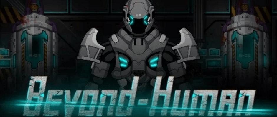 Beyond Human – Bald wieder auf Kickstarter