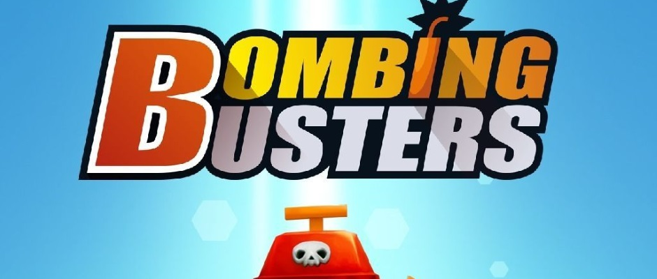 Test – Bombing Busters
