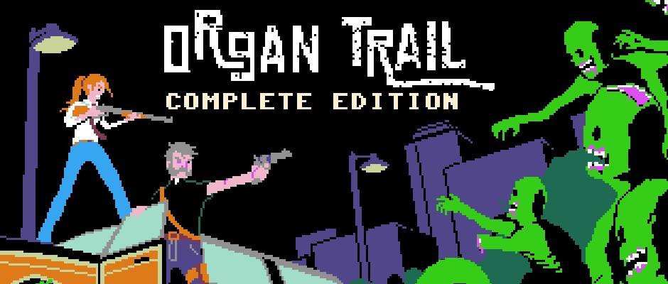 Organ Trail: Complete Edition – Jetzt auch in Europa