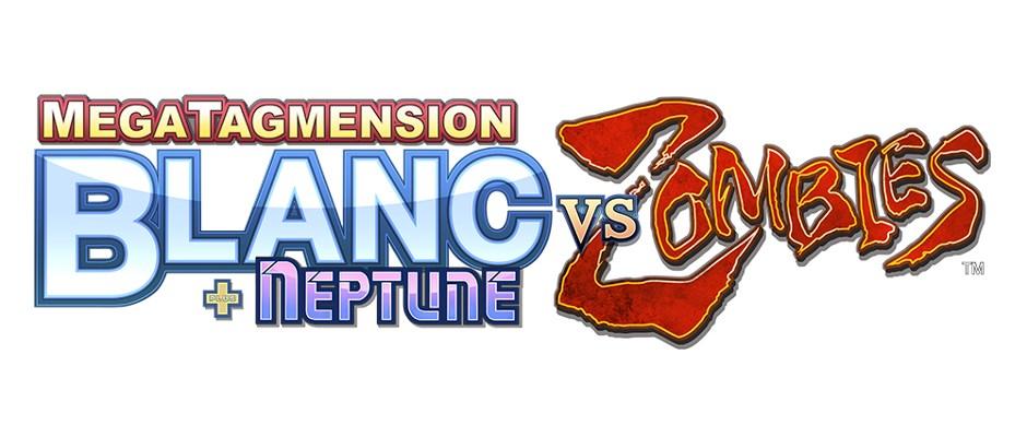 MegaTagmension Blanc + Neptune VS Zombies – Multiplayer Trailer veröffentlicht