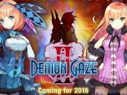 DemonGazeII_logo