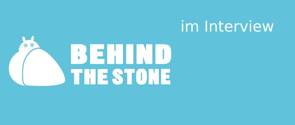 Interview: Behind The Stone
