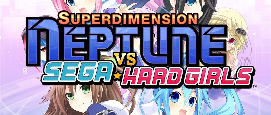 Superdimension Neptune VS Sega Hard Girls – Noch mehr Screenshots!