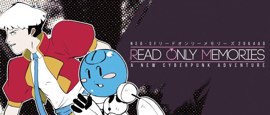2064: Read Only Memories – PS Vita-Version erneut bestätigt und Cross Buy