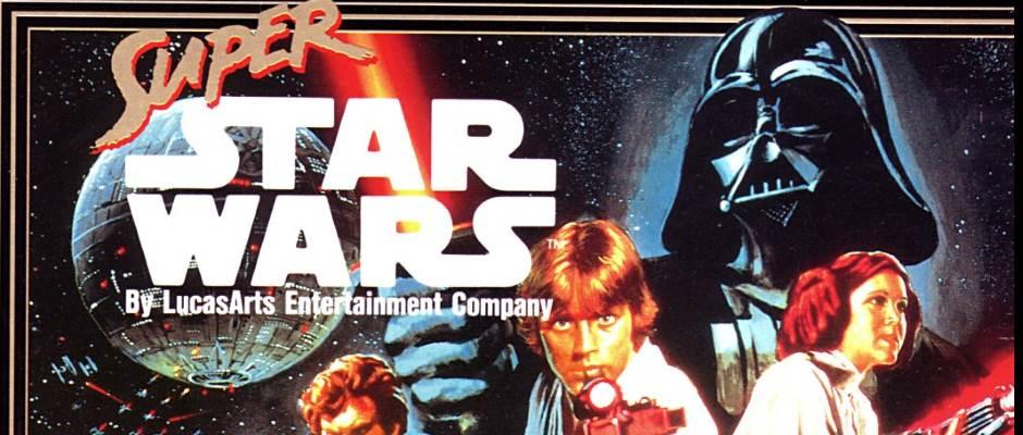 Super Star Wars – Jetzt auch bei uns