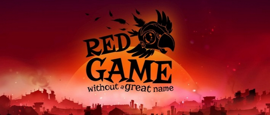 Test – Red Game Without A Great Name