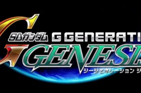 SD Gundam G Generation Genesis_LOGO
