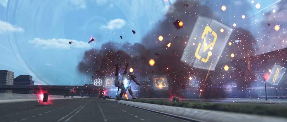 Gundam Breaker 3 – Englische Asia Edition