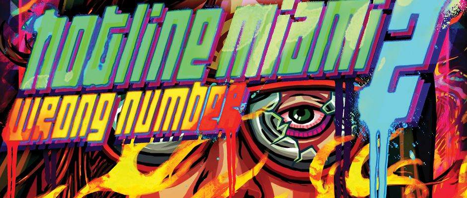 Test – Hotline Miami 2: Wrong Number