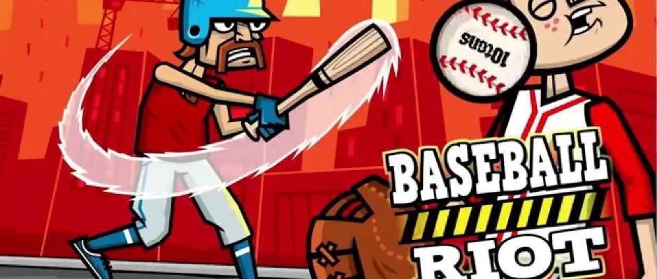 Baseball Riot – Erschienen