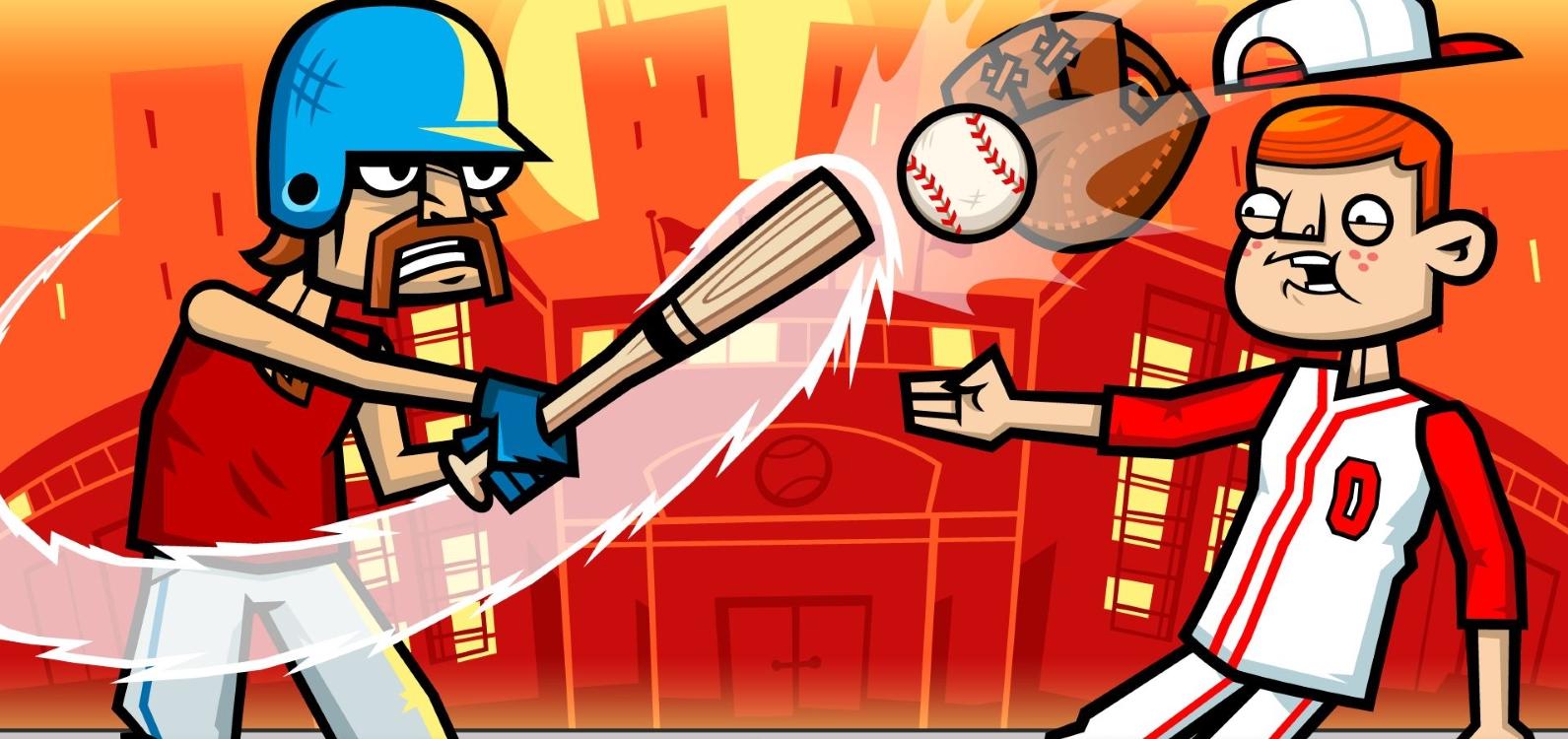 Test – Baseball Riot