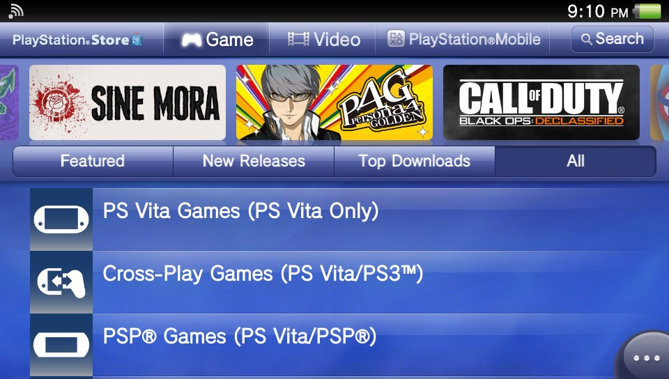PlayStation-Store-on-PS-Vita