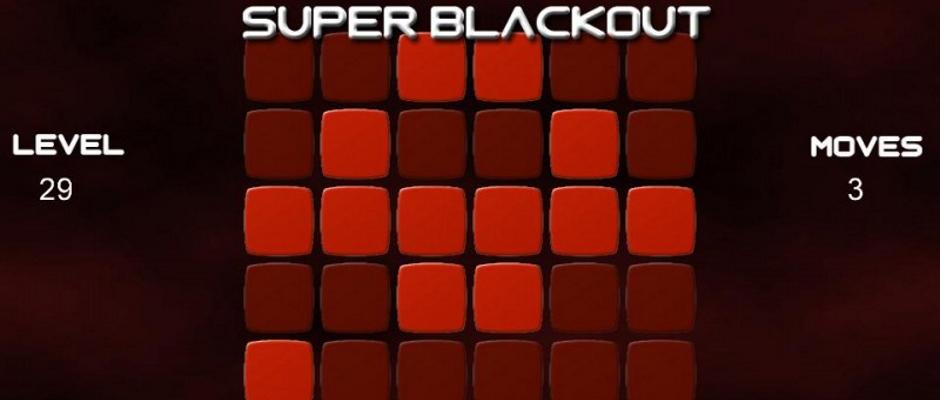 Super Blackout – In Nordamerika erschienen