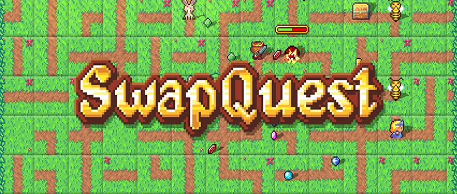 SwapQuest – Veröffentlichungsdatum und Preis