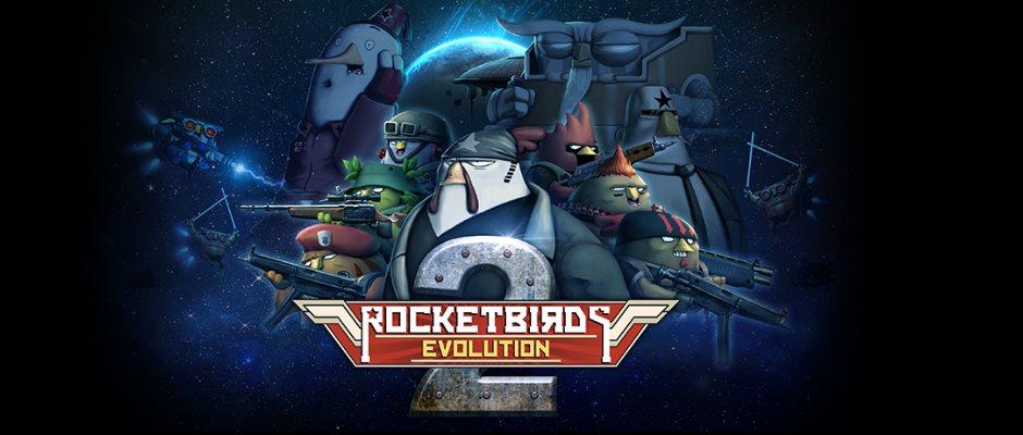 Rocketbirds 2: Evolution – Launch Trailer