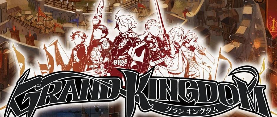 Grand Kingdom – Klassentrailer #4