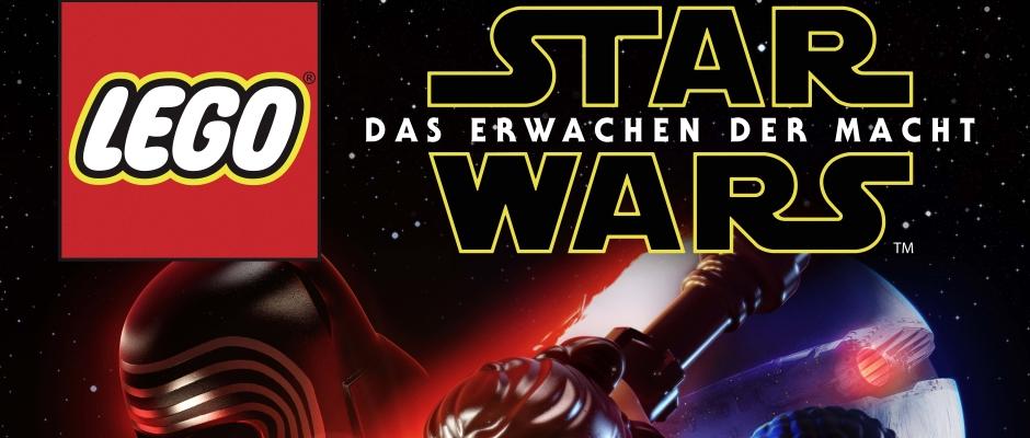 LEGO Star Wars: Das Erwachen der Macht – Charaktertrailer Rey