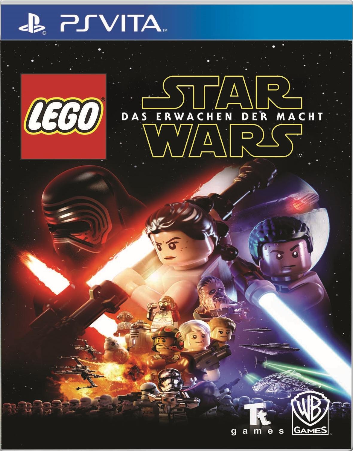 cover_LEGO Star Wars: Das Erwachen der Macht – Charaktertrailer Rey