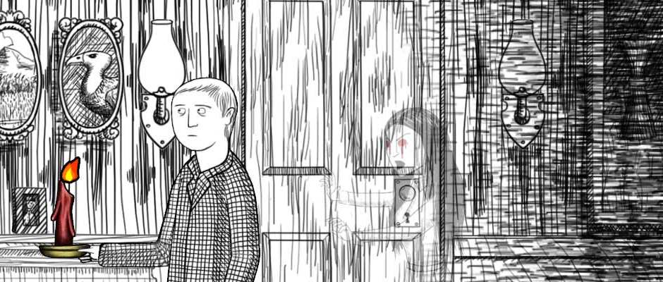 Neverending Nightmares – Veröffentlichungsdatum bekannt