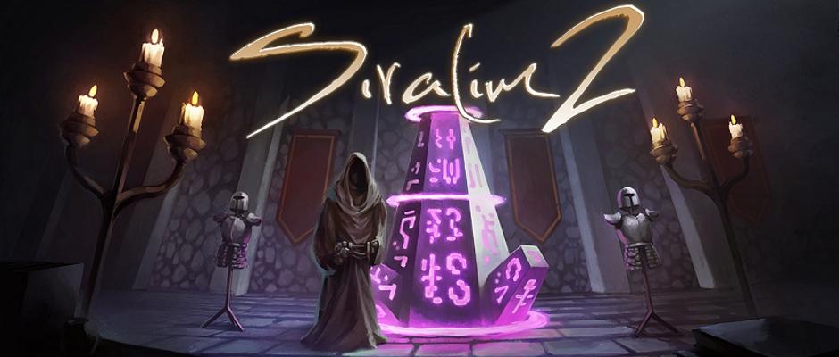 Siralim 2 – Renaissance-Update in Arbeit