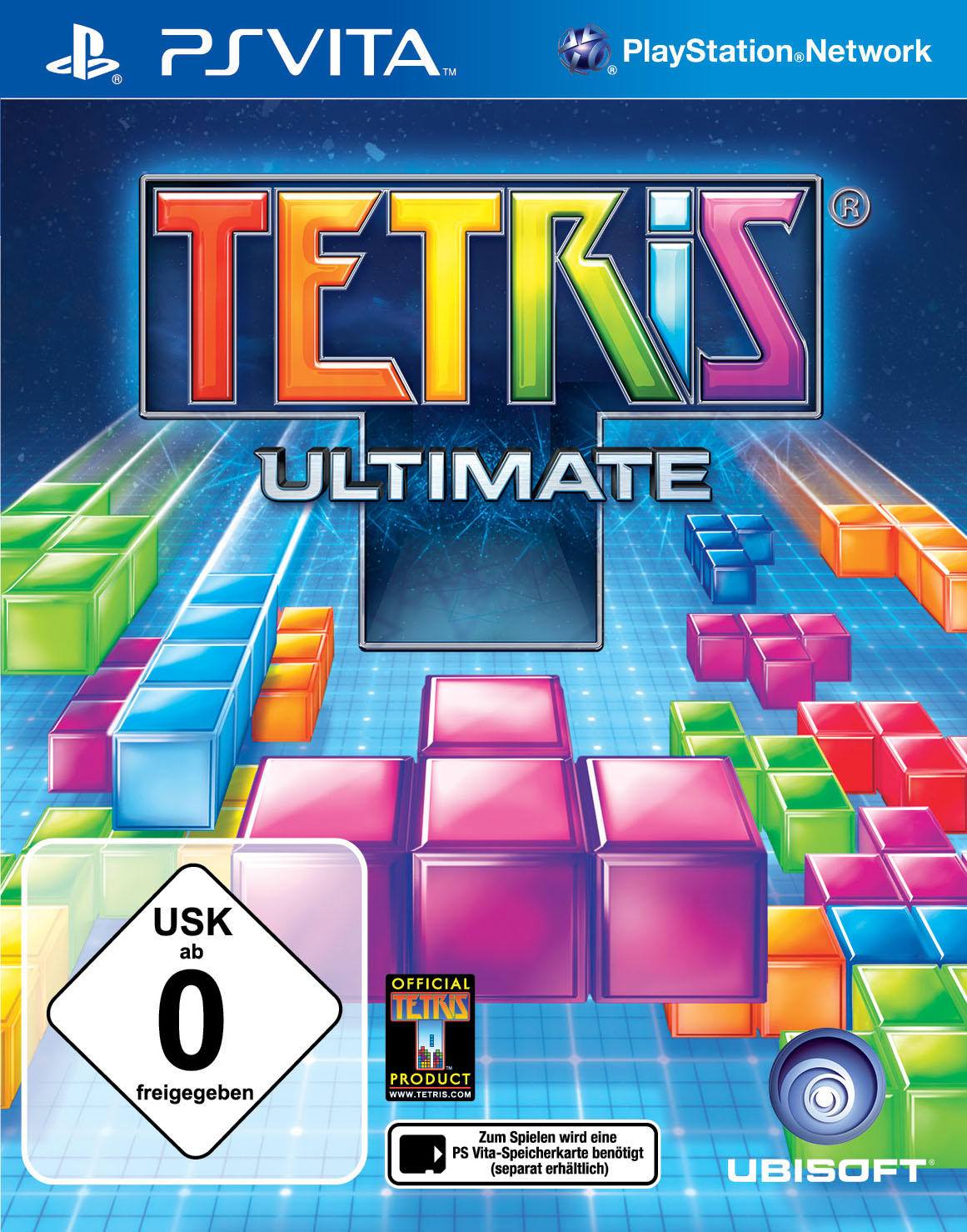 cover_Tetris Ultimate – Retailversion im Verkauf