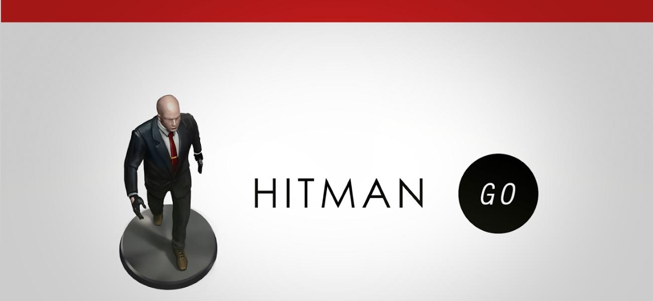 Test – Hitman Go