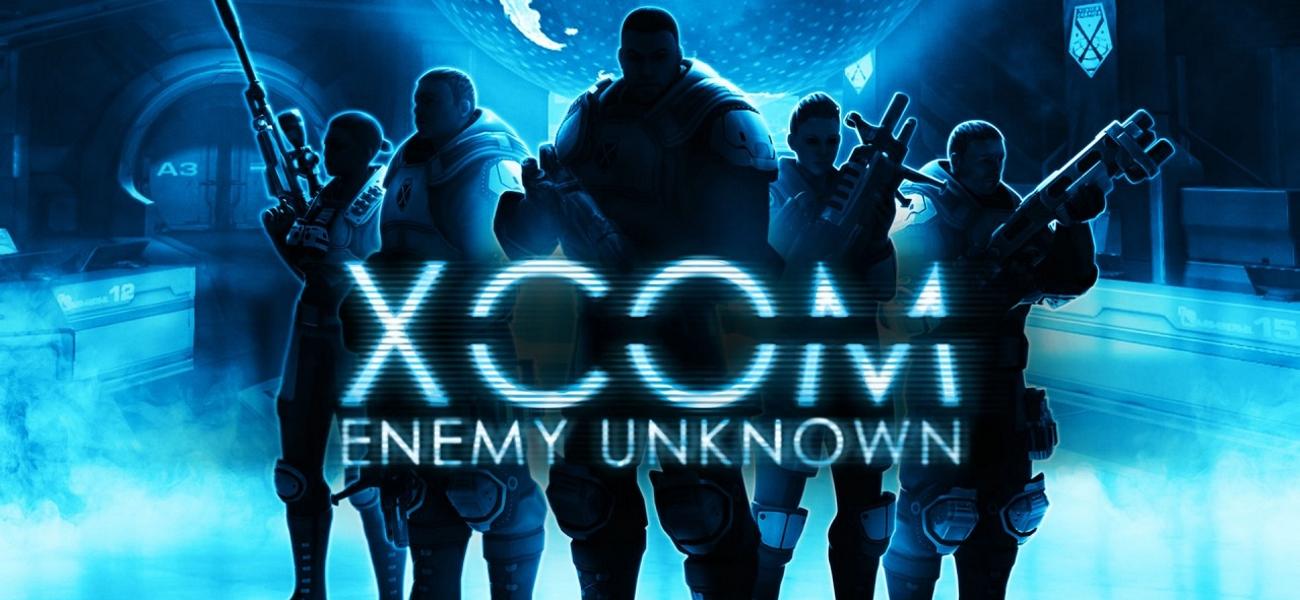 Test – XCOM Enemy Unknown Plus