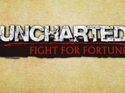 uncharted_fight_for_fortune_LOGO