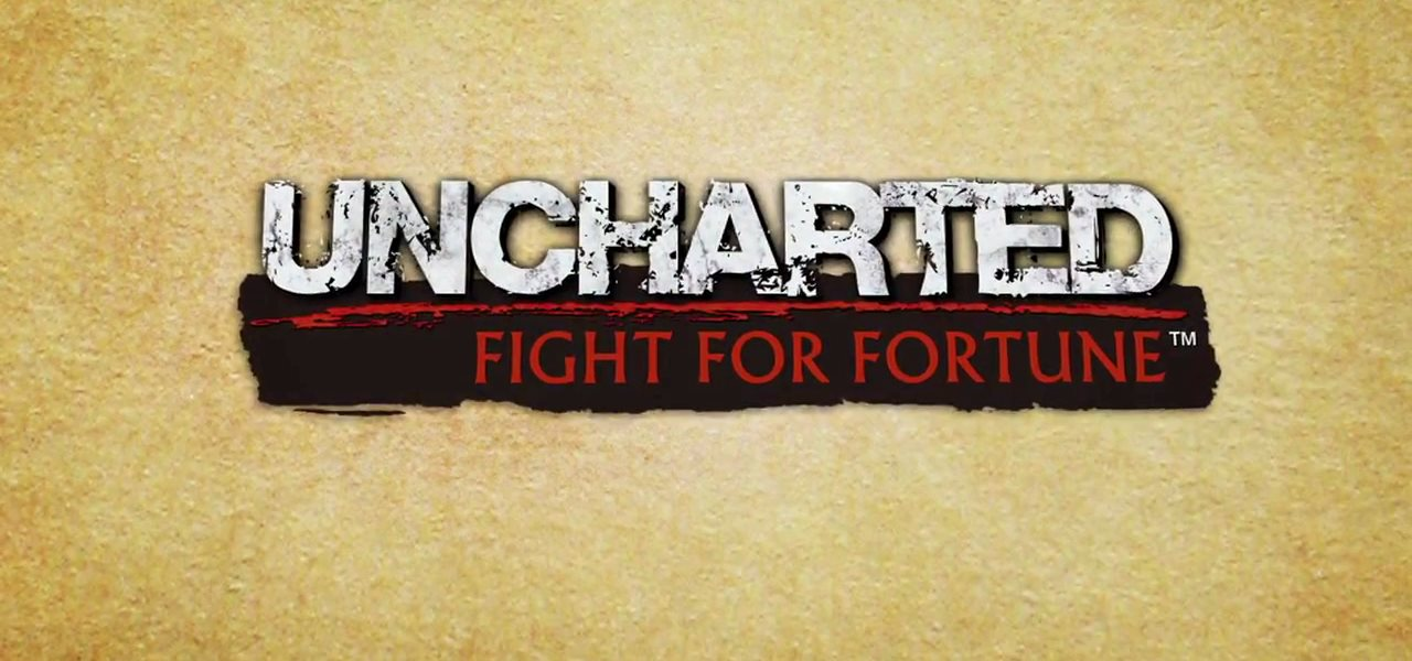Test – Uncharted: Fight for Fortune