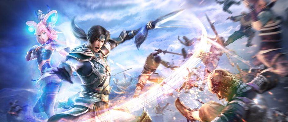 Dynasty Warriors Godseekers – 30 Sekunden Trailer und neue Screenshots