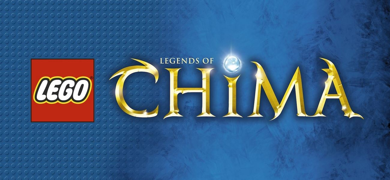 Test – LEGO Legends of Chima Laval's Journey