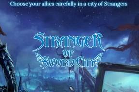 StrangerofSwordCity_Test