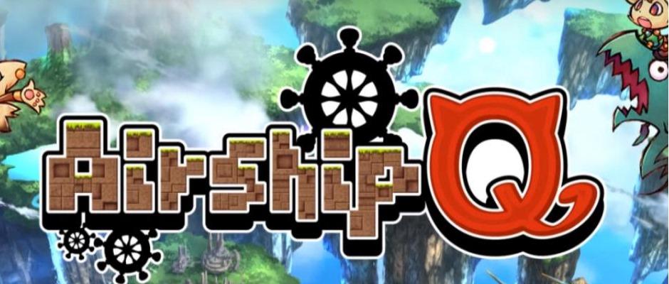 Airship Q – Sandbox Rollenspiel erhält Englisch Patch