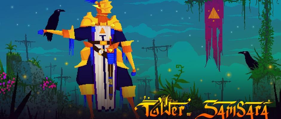 Tower of Samsara – Die nächsten Schritte