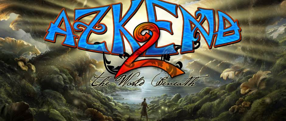 Azkend 2: The World Beneath – Puzzler erschienen
